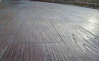 """Полиуретановый штамп для бетона """"Бордюр-Палуба"""", для пола и дорожек, фото 6"""