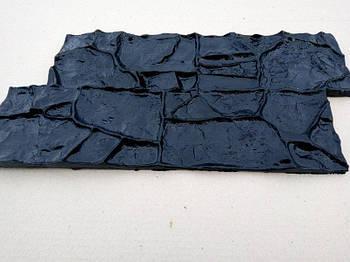 """Поліуретановий штамп для штукатурки """"Каньйон"""", для стін і фасадів"""