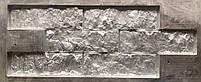 """Полиуретановый штамп-форма для плитки """"Колотый кирпич"""" 2 в 1, фото 3"""