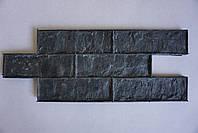"""Полиуретановый штамп-форма для плитки """"Колотый кирпич"""" 2 в 1, фото 8"""