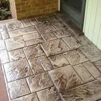"""Резиновый штамп для печатного бетона """"Тесаный Камень №1"""" (форма для печатного бетона), фото 4"""