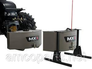 Додатковий вантаж до противаги MULTIMASS MM400AD