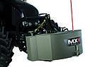Додатковий вантаж до противаги MULTIMASS MM400AD, фото 2