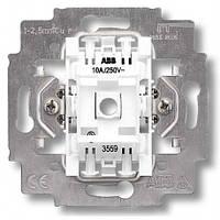 Механизм выключателя 2-кл ABB Elektro-Praha
