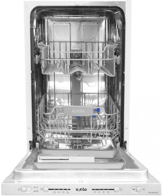 Посудомоечная машина Ventolux DW 4509 4M встр.