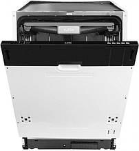 Посудомоечная машина Ventolux DW 6014 6D LED встр.