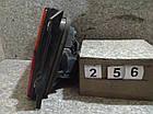 №256 Б/у фонарь задний лівий внутрішній 1H5945107 для Volkswagen Vento 1991-1998, фото 4