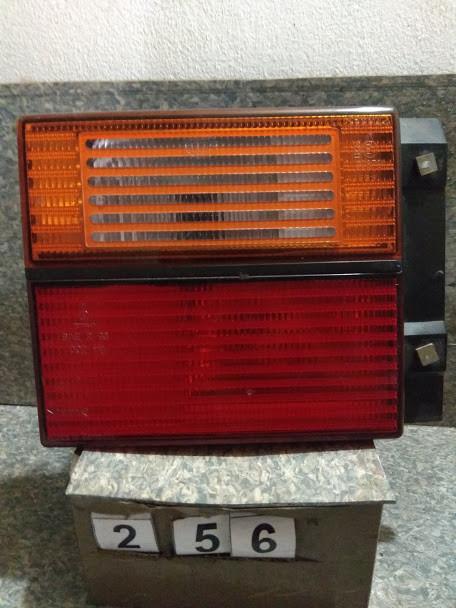 №256 Б/у фонарь задний лівий внутрішній 1H5945107 для Volkswagen Vento 1991-1998