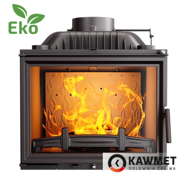 Камінна топка KAWMET W17 (12.3 kW) EKO