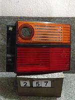 №257 Б/у фонарь задний правий внутрішній 1H5945108 для Volkswagen Vento 1991-1998