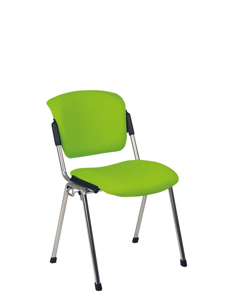 Кресло для посетителей ERA chrome