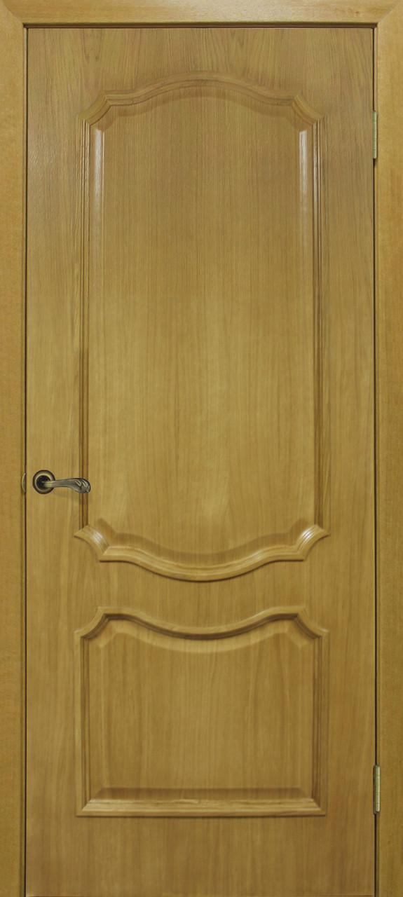 Дверь межкомнатная Омис Кармен ПГ ДНТ