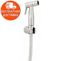Гигиенический душ Genebre inox 100694 60 нержавеющая сталь