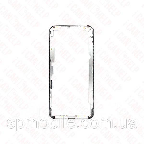 Рамка дисплея iPhone X Black