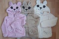Тепла кофта Glo-Story Котик для дівчинки 98-122