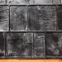 """Резиновый штамп для печатного бетона """"Брусчатка"""" (форма для печатного бетона), фото 9"""