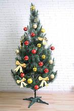 Искусственная сосна Заснеженная 2,5м - Новогодняя елка от производителя