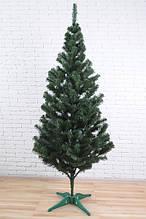 Искусственная ель Зеленая 2,5м ПВХ - Новогодняя елка от производителя