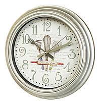 Часы настенные Veronese Кухня 30 см 12003-002, фото 1