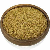 Семена пажитника (фенугрек, шамбала, пажитник греческий), фото 1