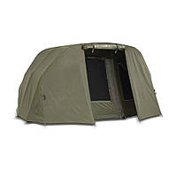 Палатка Elko EXP 2-mann Bivvy + Зимнее покрытие, фото 1