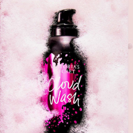 💋 Гель для Душа Victoria's Secret Cloud Wash 130g