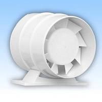 Канальный вентилятор HARDI 125мм