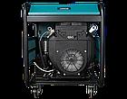 Генератор бензиновый Konner&Sohnen KS 12000E 1/3, фото 3