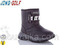 Детская зимняя обувь Детские угги 2020 для девочек от фирмы Jong Golf(23-28)