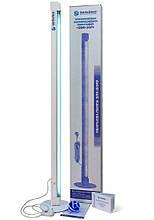 Бактерицидний опромінювач BactoSfera ТВБ-36П (до 50 м. кв.)