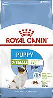 Royal Canin XSMALL PUPPY 3 кг (3182550793636) (10020301)