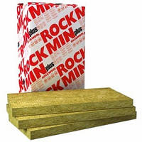 Базальтовая плита Rockwool ROCKMIN