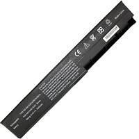 Батарея для ноутбука Asus A32-X401 (S301, S401, S501, X301, X401, X501 series) 10,8V 4400mAh, черный