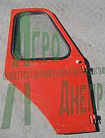 Дверь правая трактора ЮМЗ (малая кабина) 40-6708020 СБ