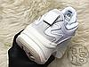 Женские кроссовки Adidas Magmur Runner Naked White G54683, фото 4