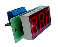 Амперметр постоянного тока АПТ-0,56-20A-I 0-20А , фото 1