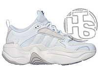Женские кроссовки Adidas Magmur Runner Naked White G54683