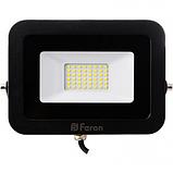 Многоматричный прожектор LED SMD 50w Feron LL-855 PREMIUM, фото 4