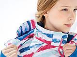 Зимняя куртка Crivit для девочки 6-8 лет, рост 122/128, фото 3