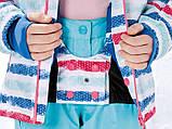 Зимняя куртка Crivit для девочки 6-8 лет, рост 122/128, фото 4