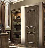 Дверь межкомнатная Омис Лаура ПГ дуб шервуд, фото 2