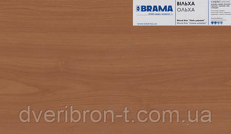 Двери Брама 2.2 ольха, фото 2