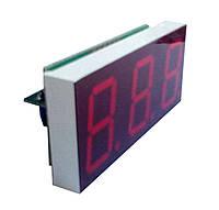 Амперметр постоянного тока АПТ-0,8-20A-I 0-20А