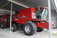 Зерноуборочный комбайн Case Axial-Flow 7120 2009 года, фото 1