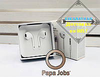Наушники Apple EarPods Mini Jack // 3.5mm ( Оригинал ), фото 1