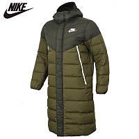 Стеганная зимняя длинная куртка командная парадная форма детям и взрослым 32-40 размер, Большой размер есть, фото 1