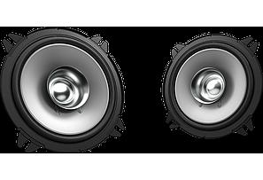 Широкополосная акустическая система Kenwood KFC-S1356 260 Вт ( 13 см )