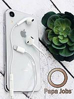 Наушники Apple EarPods Lightning для Айфона 7 ( Оригинал ), фото 1