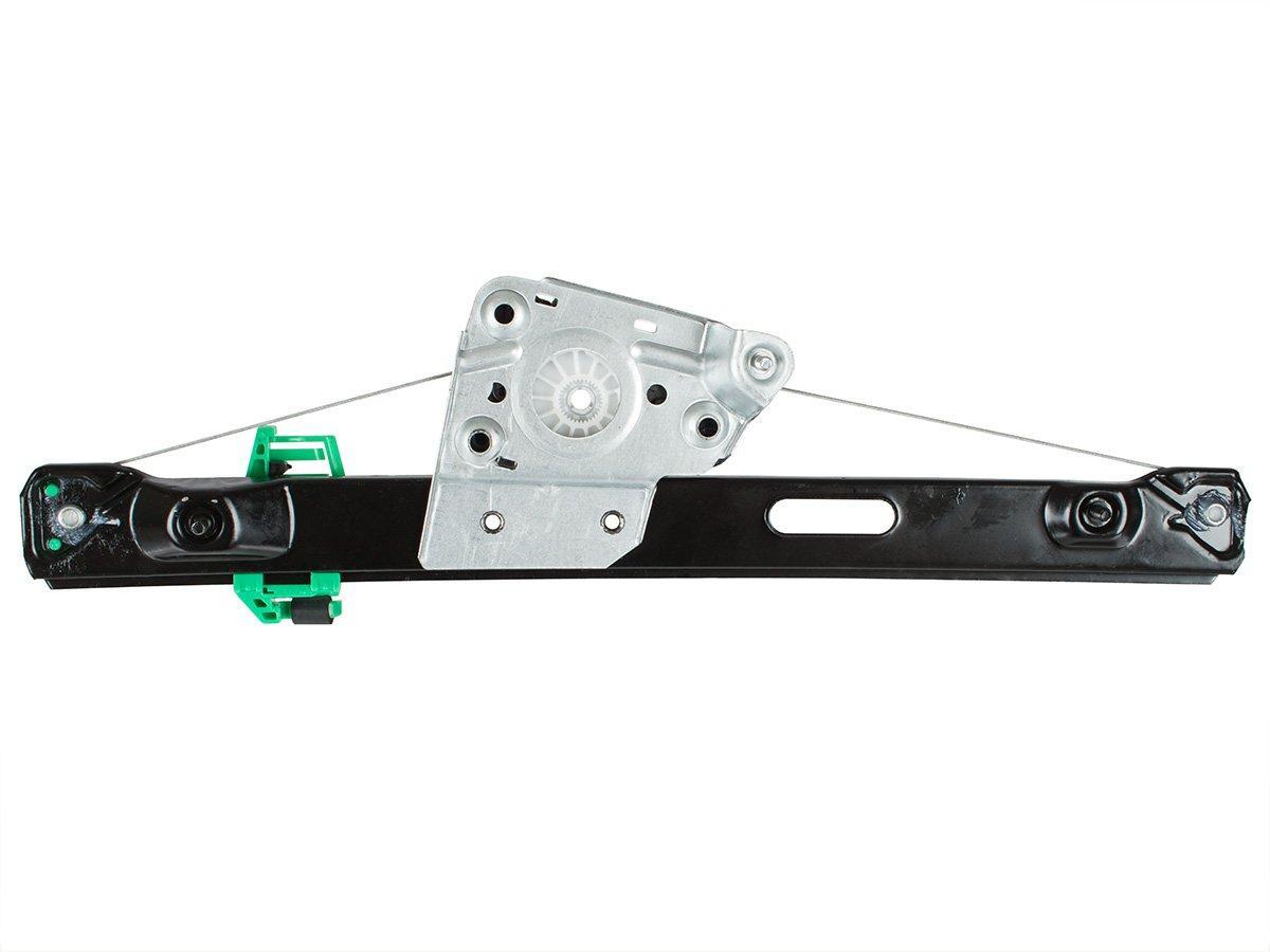 Механизм стеклоподъемника электрический BMW 3 E90 / E91 04-08 51357140589