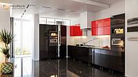 Кухня Millennium Міро-Марк, фото 1